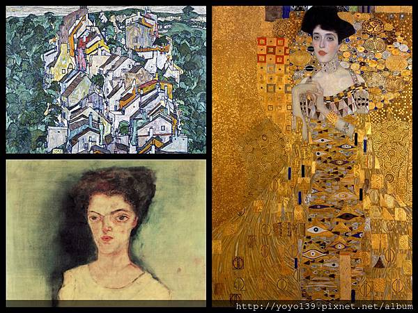 Gustav_Klimt_046_Fotor_Collage