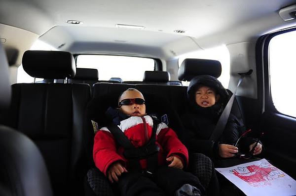 in car.JPG