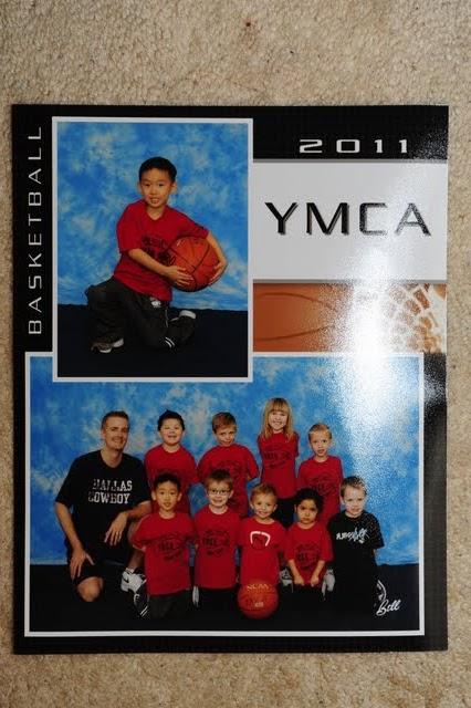 YMCA photo