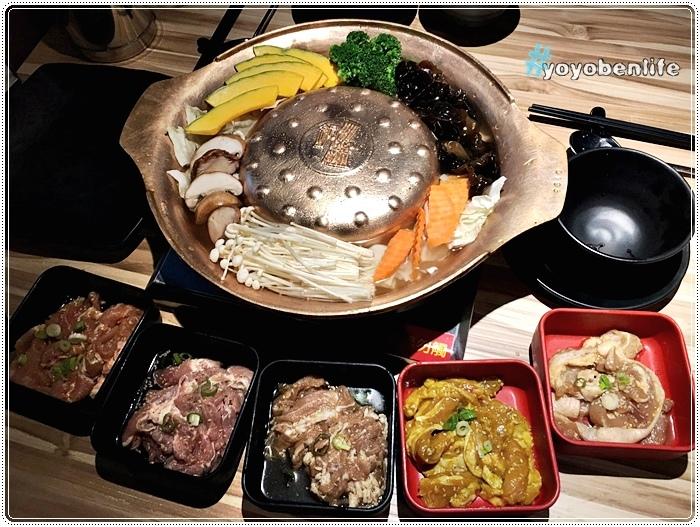 161024 銅盤嚴選韓式烤肉_4446