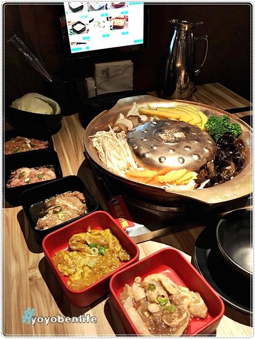 161024 銅盤嚴選韓式烤肉_6414