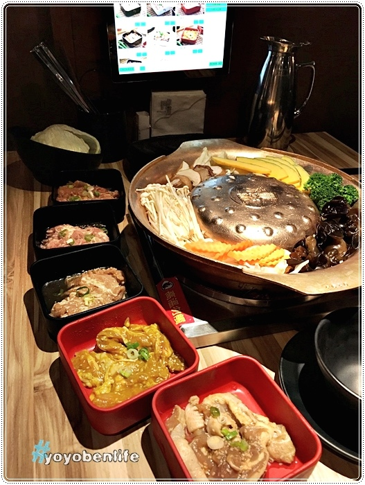 161024 銅盤嚴選韓式烤肉_9054