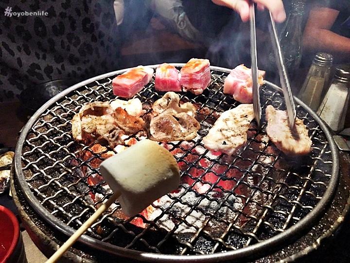 170305 逐鹿燒肉_170307_0004