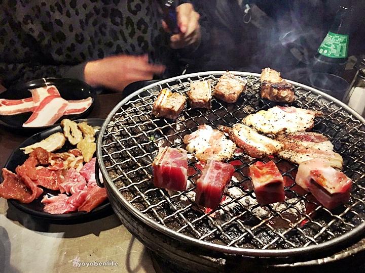 170305 逐鹿燒肉_170307_0014