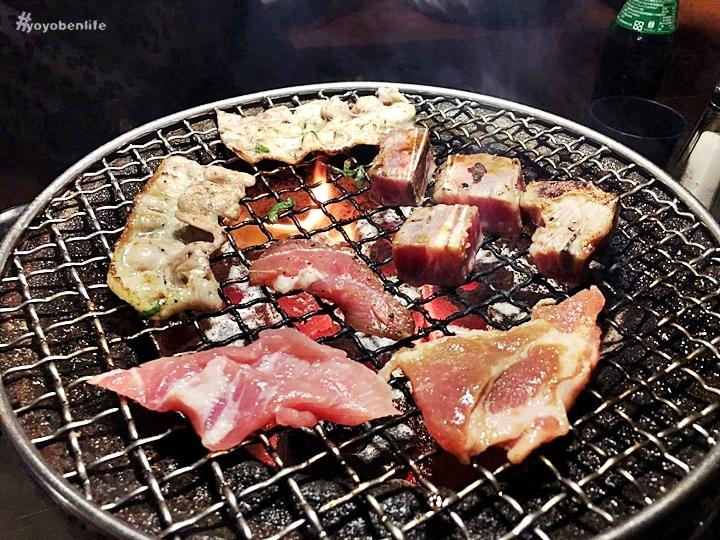 170305 逐鹿燒肉_170307_0018