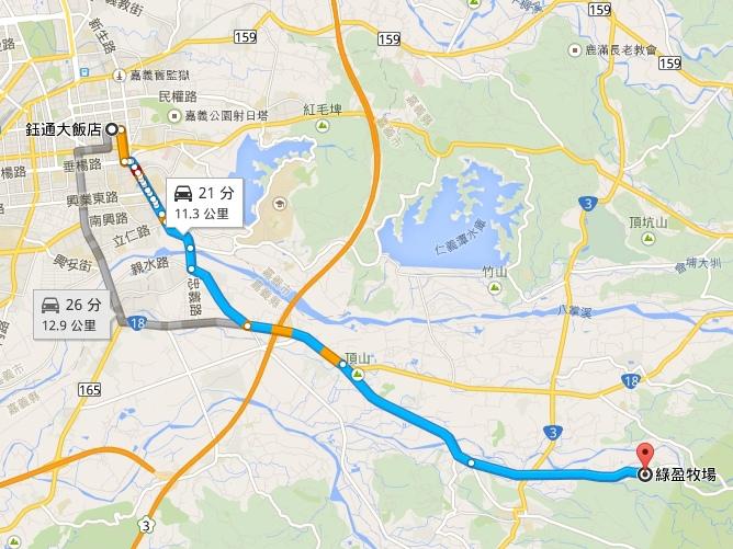 鈺通飯店-36