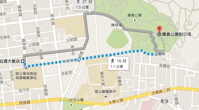 鈺通飯店-38