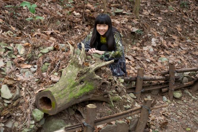 八仙山自然教育