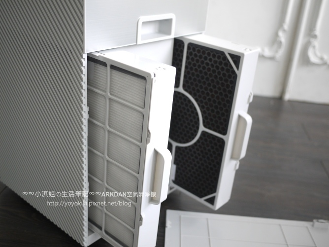 30ARKDAN 空氣清淨機APK-MA22C