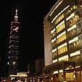 2006.10.21 誠品信義店 & 101
