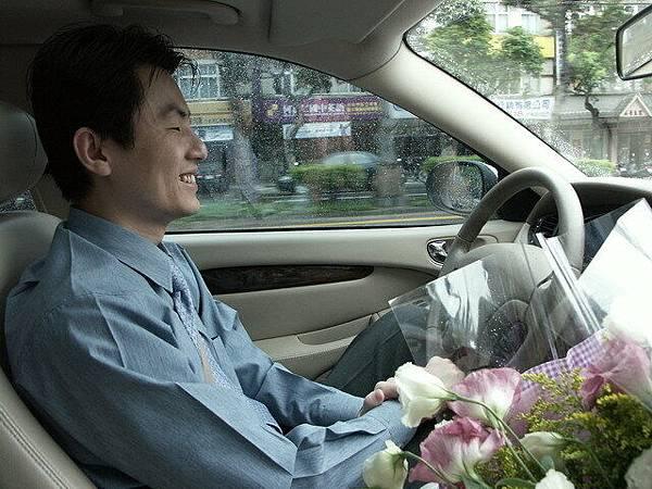 小妖精司機新娘表哥