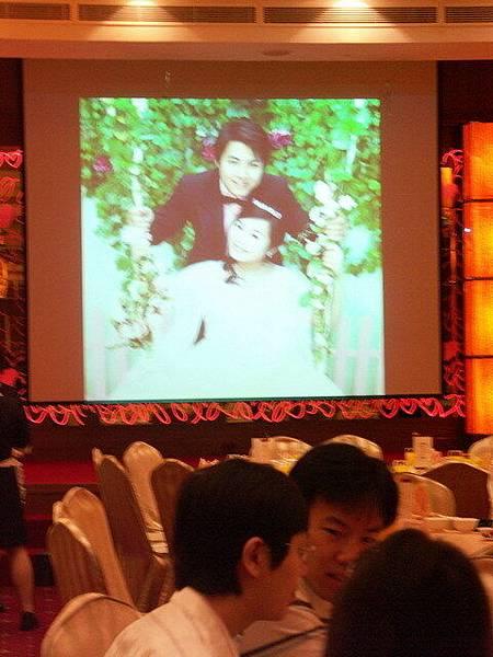 婚照slide show