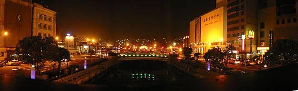 基隆市夜景