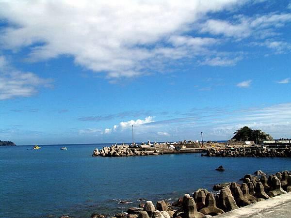 粉鳥林漁港 - 沿岸