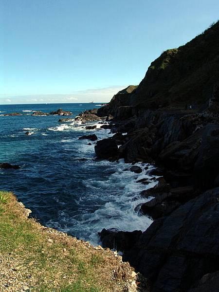 豆腐岬海岸
