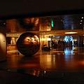 2006.12.24 Hyatt 後門