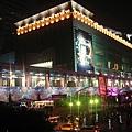 2006.12.24 華納威秀天橋