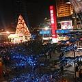 2006.12.24 華納威秀聖誕夜
