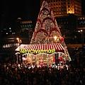 2006.12.24 信義新光聖誕樹