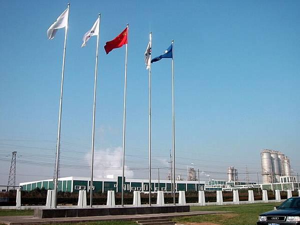 2007.01.08 上海工廠