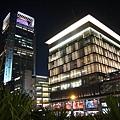 20080903_誠品信義夜