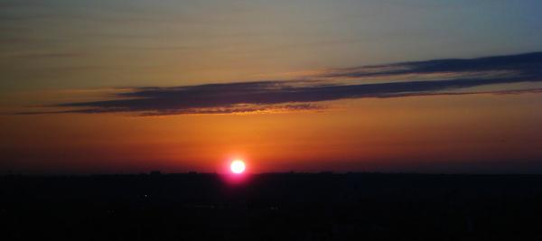 20090423日落