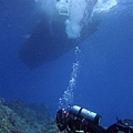 20101001 (2) 六米礁
