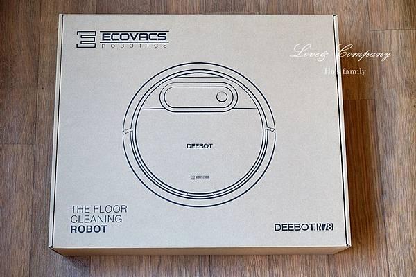 ECOVACS DEEBOT N78智能掃地機器人1.JPG