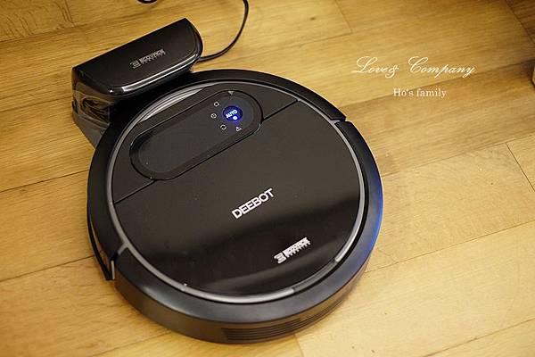 ECOVACS DEEBOT N78智能掃地機器人10.JPG