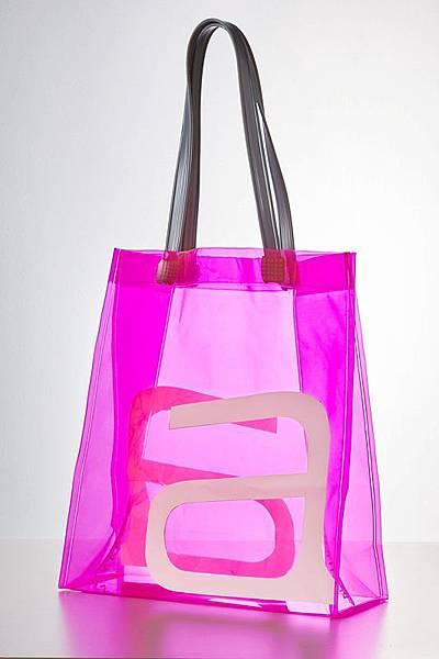 Aloft 台北中山雅樂軒二周年品牌限量小物 果凍袋.jpg
