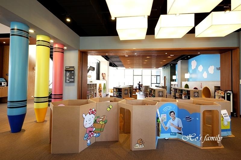 台中市立圖書館李科永紀念圖書分館6.JPG