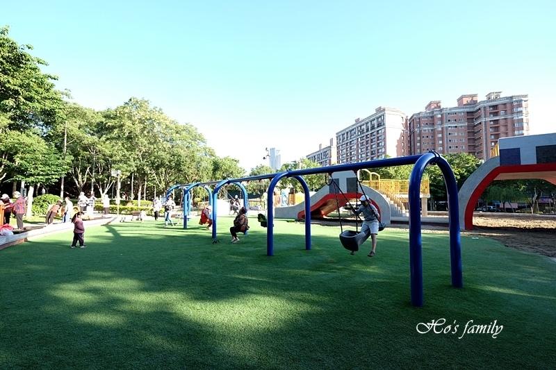 中和八二三紀念公園(四號公園)2.JPG
