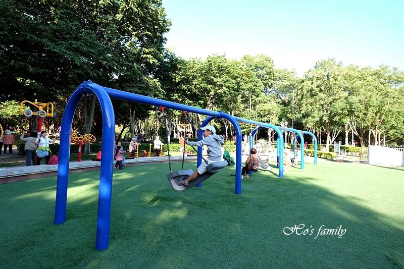 中和八二三紀念公園(四號公園)3.JPG