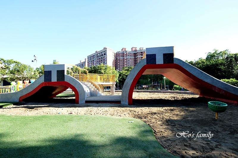 中和八二三紀念公園(四號公園)6.JPG