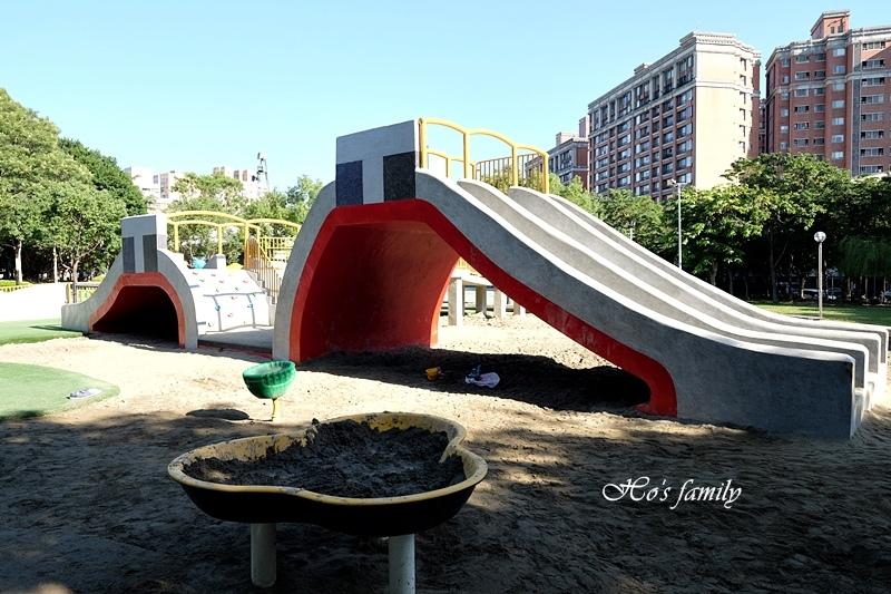中和八二三紀念公園(四號公園)7.JPG