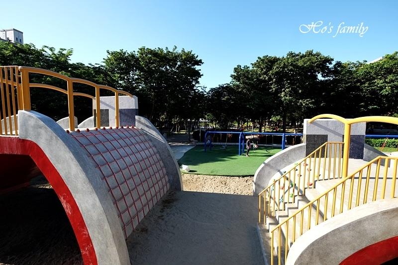 中和八二三紀念公園(四號公園)15.JPG