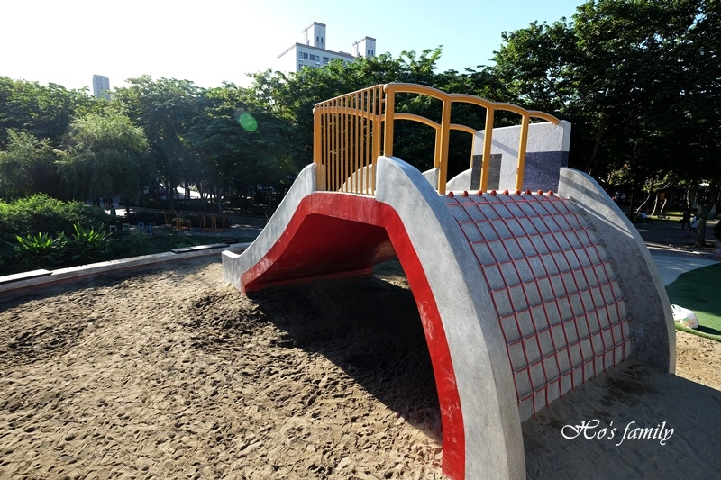 中和八二三紀念公園(四號公園)16.JPG