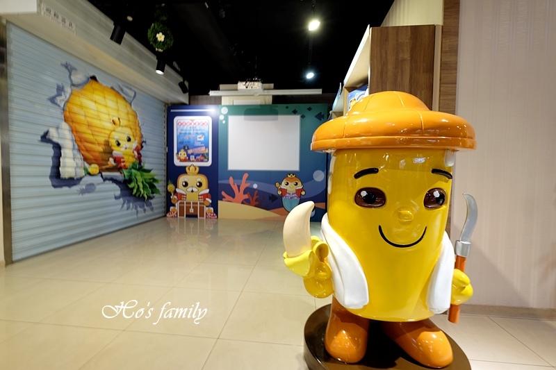 維格餅家黃金菠蘿城堡16.JPG