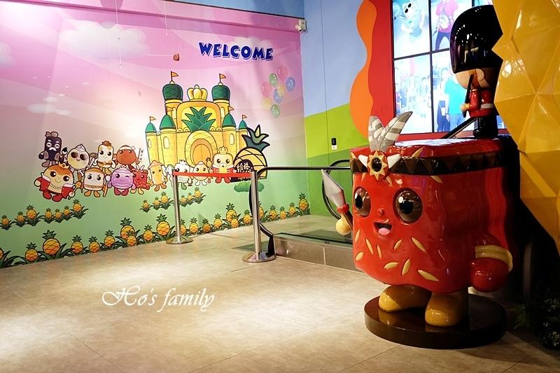 維格餅家黃金菠蘿城堡18.JPG