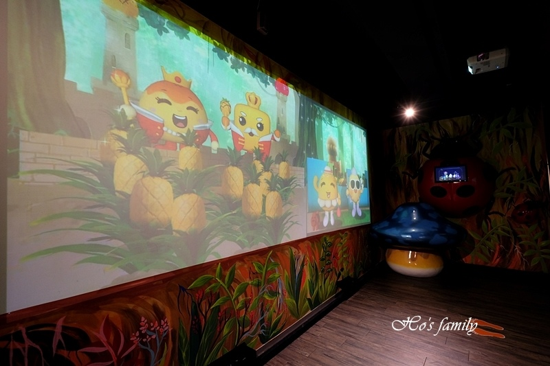 維格餅家黃金菠蘿城堡26.JPG