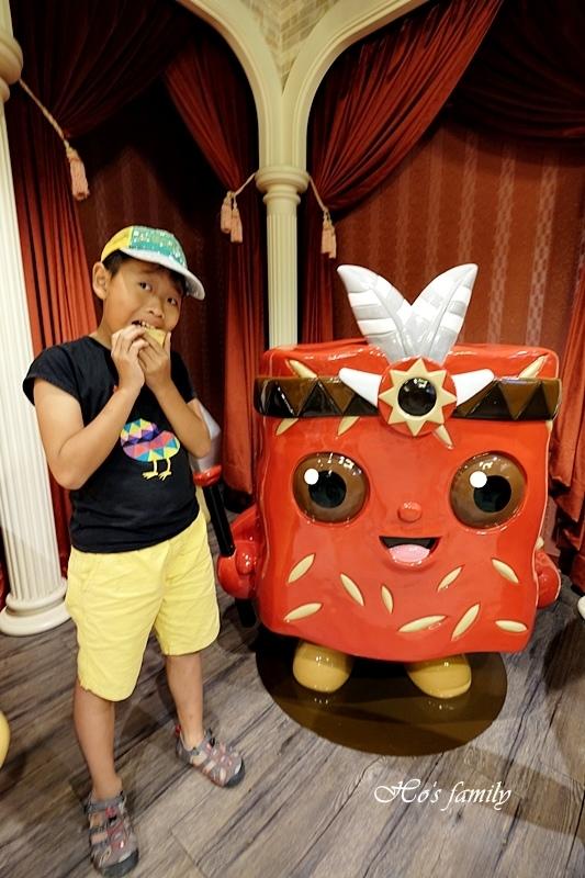 維格餅家黃金菠蘿城堡32.JPG