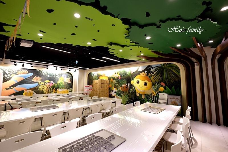 維格餅家黃金菠蘿城堡35.JPG