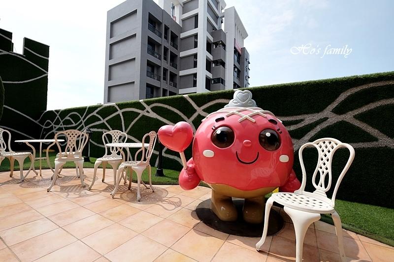 維格餅家黃金菠蘿城堡48.JPG