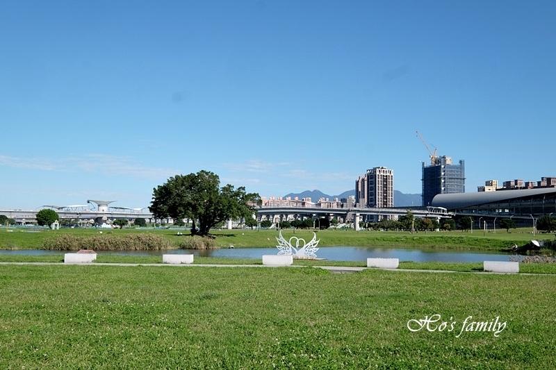 大台北都會公園幸福小火車33.JPG