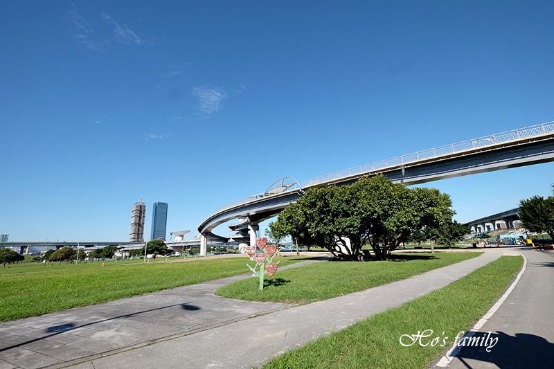 大台北都會公園幸福小火車40.JPG