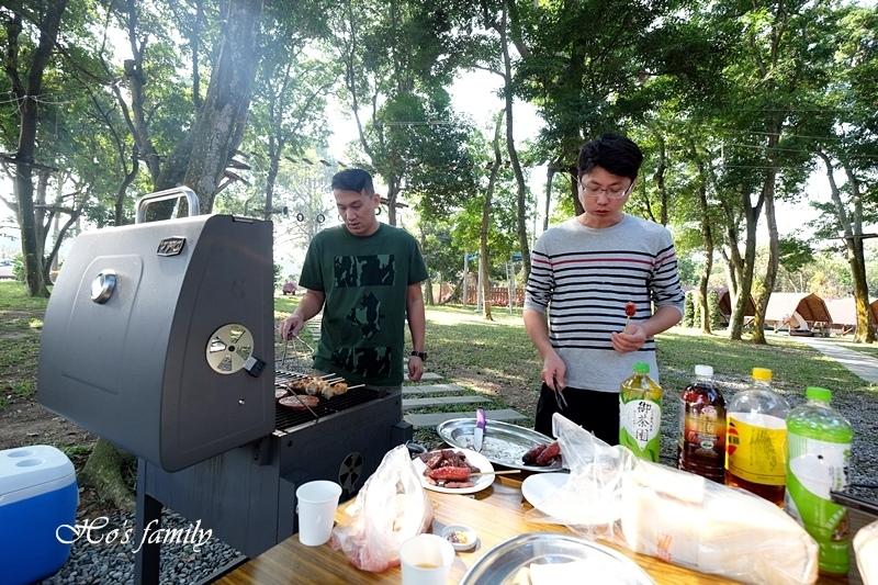 台中露營烤肉九甲林露營區13.JPG