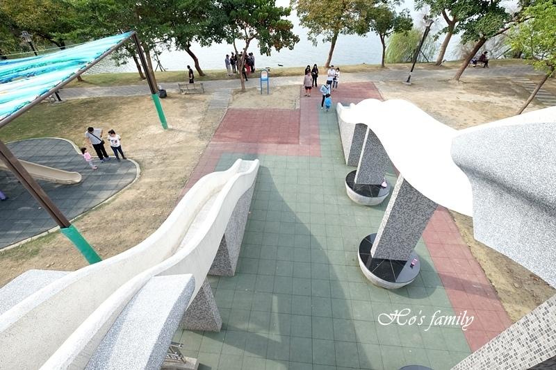 台南親子景點葫蘆埤自然公園8.JPG