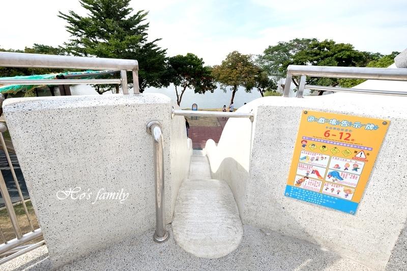 台南親子景點葫蘆埤自然公園9.JPG