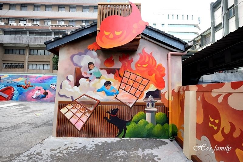 新竹市消防博物館25.JPG