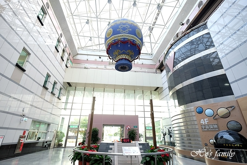 【台北親子室內景點】士林天文館(天文科學教育館)4.JPG